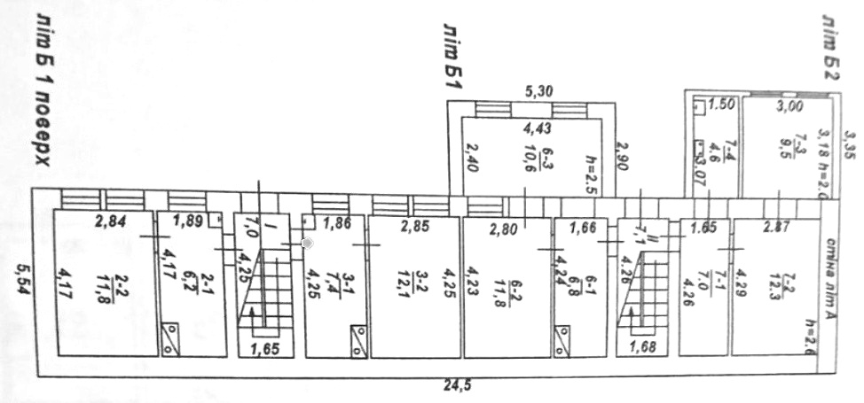 продажа однокомнатной квартиры номер A-157804 в Малиновском районе, фото номер 12